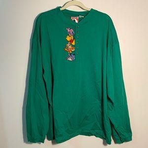 Mickey Inc. Shirt